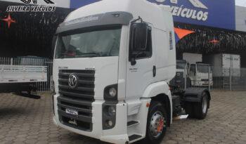 VW 19-360 Constellation – Ano: 2016 – Cavalo 4×2