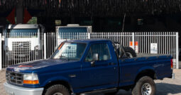 Ford F-1000 – Ano: 1997 – Diesel 4 x 2